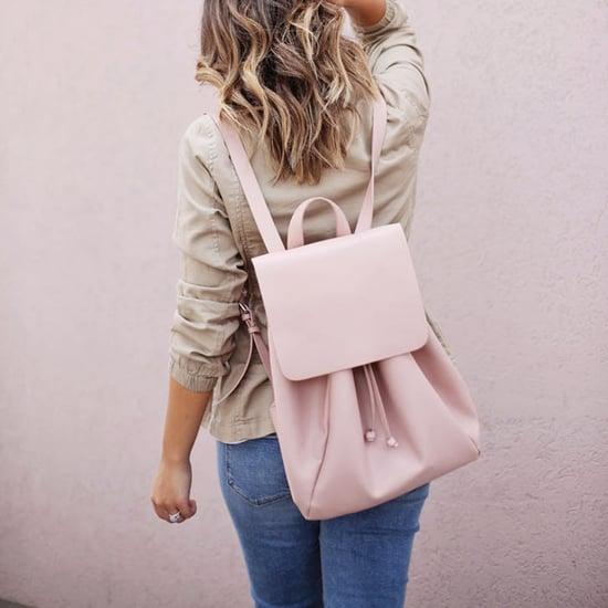 Best Shopping for Chic Backpacks