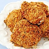 Oven-Fried Cornflakes Chicken