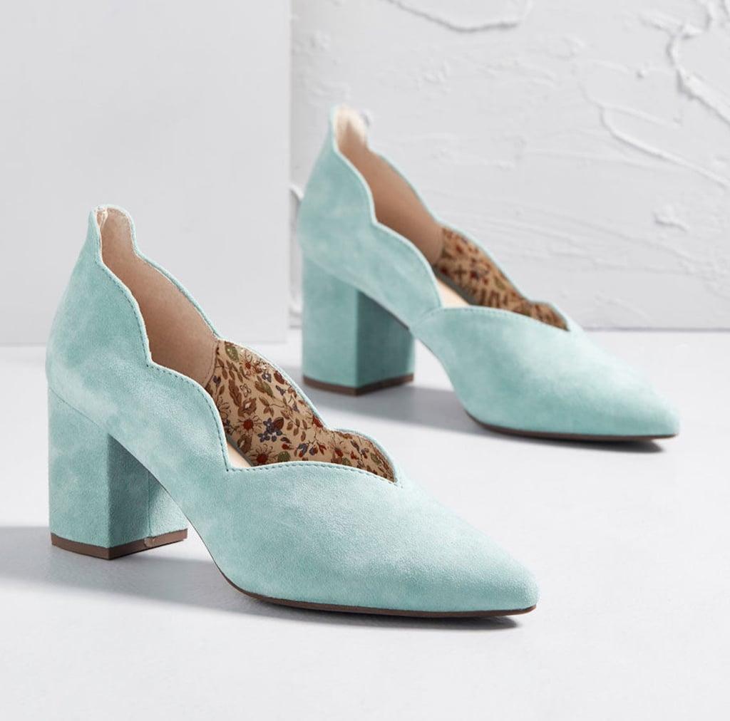 Comfortable Heels 2019