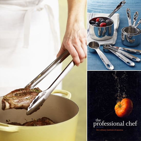 Gifts For Aspiring Chefs