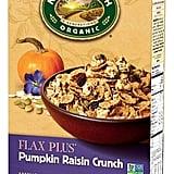 Nature's Path Organic Flax Plus Cereal, Pumpkin Raisin Crunch