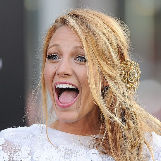 Blake Lively's beste Looks and Outfits