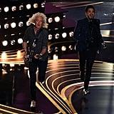 Queen and Adam Lambert's Oscars 2019 Performance Video