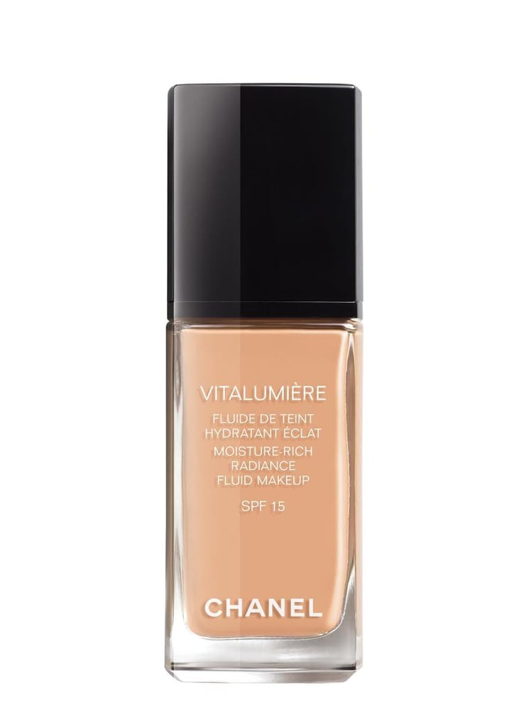 Try a Hydrating Foundation