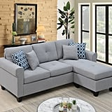 """Chauncy 86"""" Right Hand Facing Modular Sectional"""