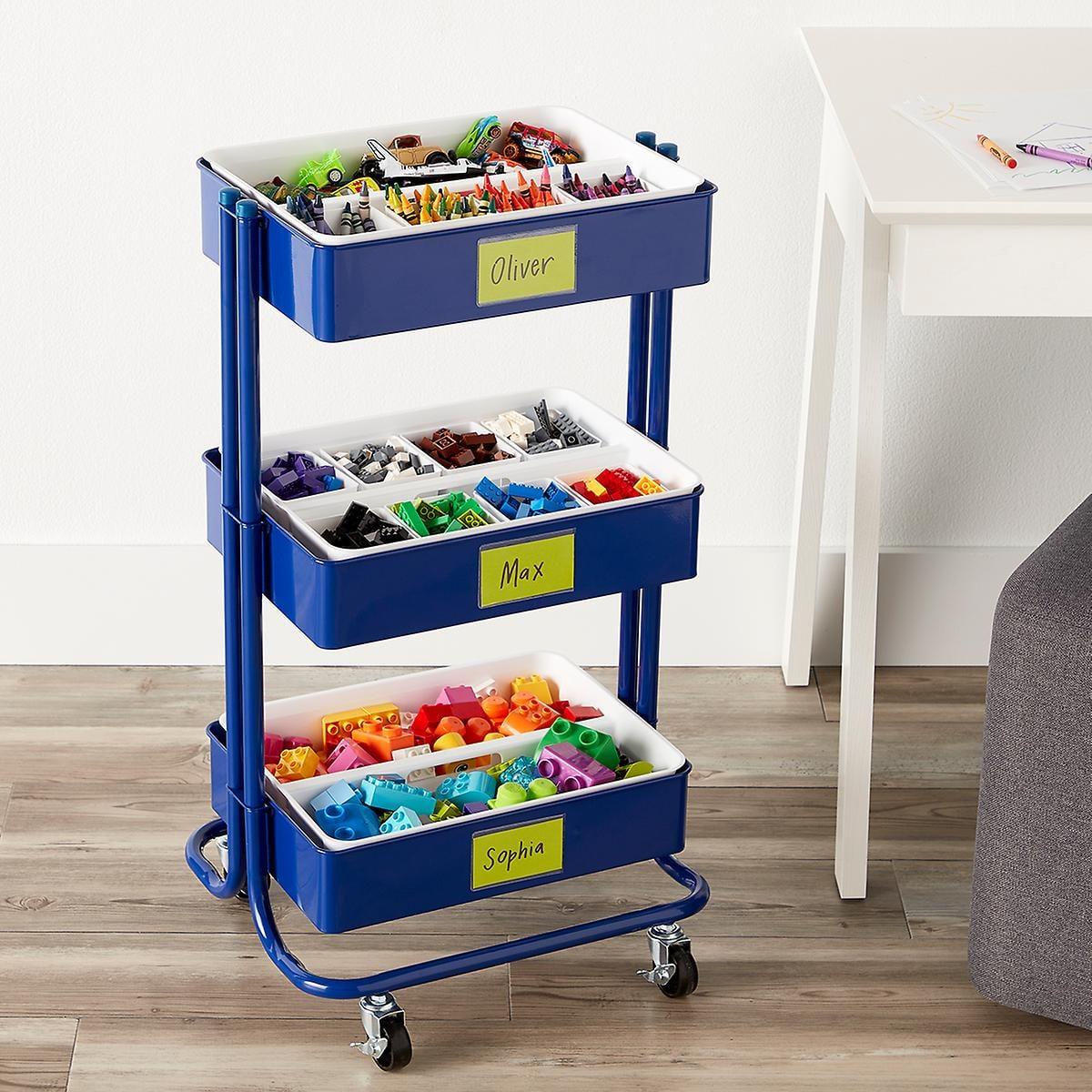 Best Toy Organizers Popsugar Family