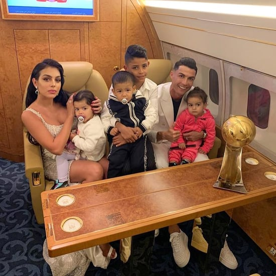 How Many Kids Does Cristiano Ronaldo Have?
