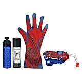 Spider-Man Dual Action Web Shooter ($20)
