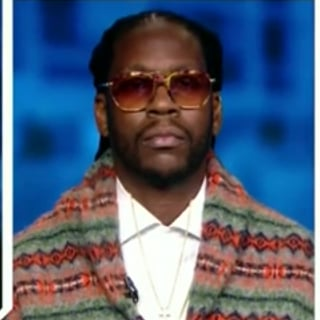 2Chainz and Nancy Grace Debate Marijuana