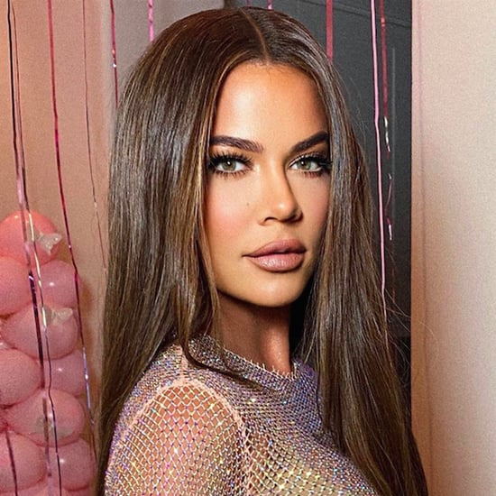 Khloé Kardashian Goes Brunette For Her 36th Birthday