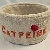 Catfeine Cup Bed