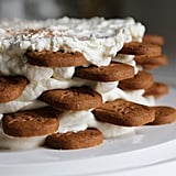 Speculoos Icebox Cake