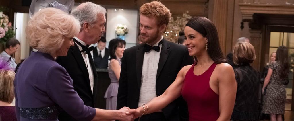 Reactions to Lifetime's A Royal Romance