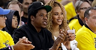 Beyoncé and JAY-Z Continue Their 10-Year Date-Night Tradition While Courtside For the Warriors