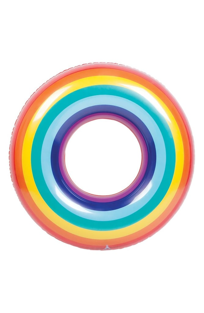 Inflatable Pool Ring