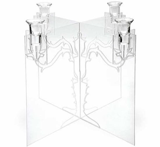 Steal of the Day: Ghost Candelabra