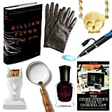Gifts Inspired by Gone Girl