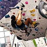How Do I Get Better at Climbing?