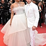 Priyanka Chopra, Nick's Wife
