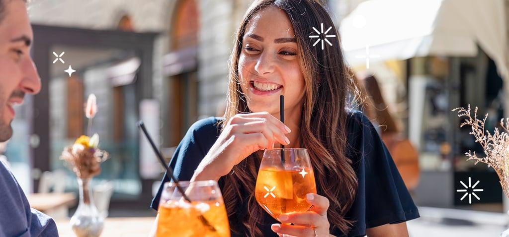 4 Mocktail Recipes for Summer