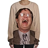 You Can Also Get a Sweatshirt With the Same Photo on It