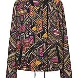 H&M LOVES COACHELLA Patterned Pilot Jacket ($35)