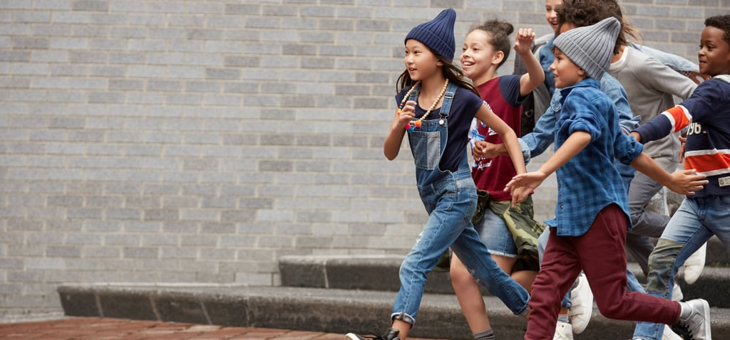 Let Your Kids' Back to School Clothes Reflect Who They Really Are