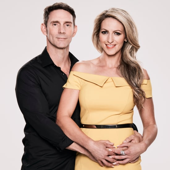 Stacey Louise and Sarge on Seven Year Switch