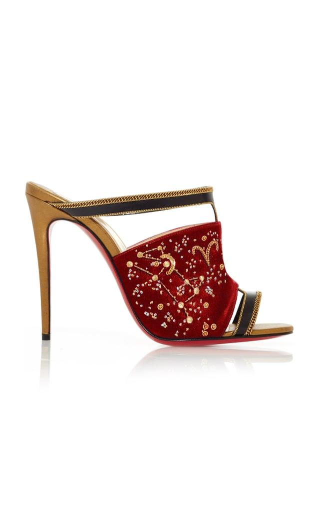 Christian Louboutin Zodiac Sign Shoes