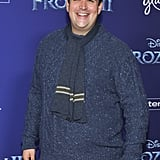 Frozen 2 Premiere in Los Angeles Pictures