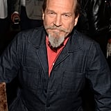 Jeff Bridges attended the Guys Choice Awards.