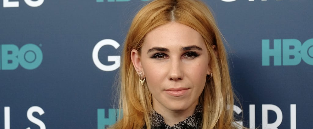 Zosia Mamet on Pelvic Floor Dysfunction