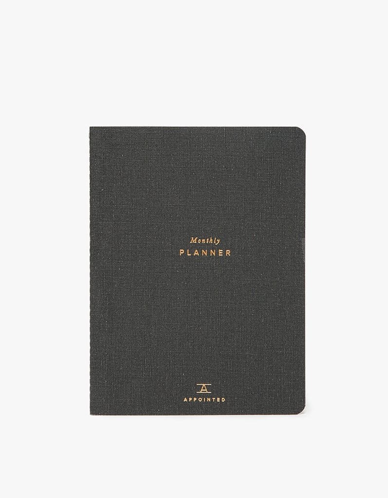 Monthly Planner ($22)