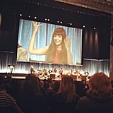 Hannah Simone was shocked when she found out her character, Cece, hooked up with Schmidt!