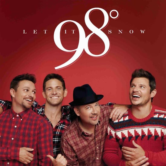 98 Degrees Christmas Album and Tour 2017