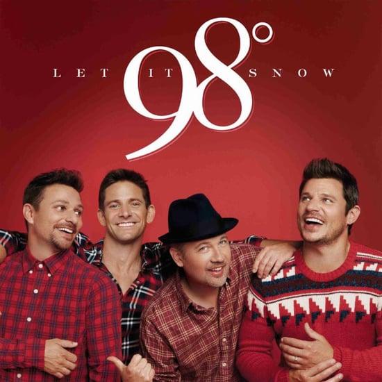 98 Degrees Christmas Album and Tour 2017