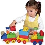 Edushape Mini Edu-Train