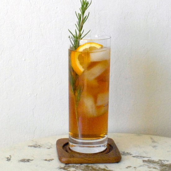 How to Elevate Iced Tea