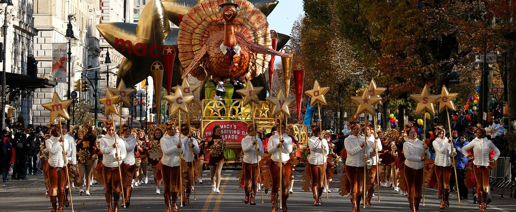 Kelly Clarkson Macy's Thanksgiving Parade Performance 2018
