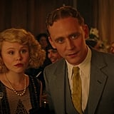 Tom Hiddleston, Midnight in Paris