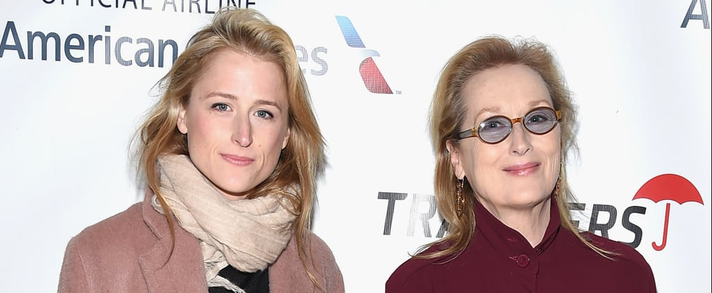 Mamie Gummer Gives Birth to First Child