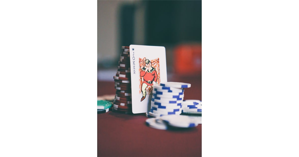 sex poker game