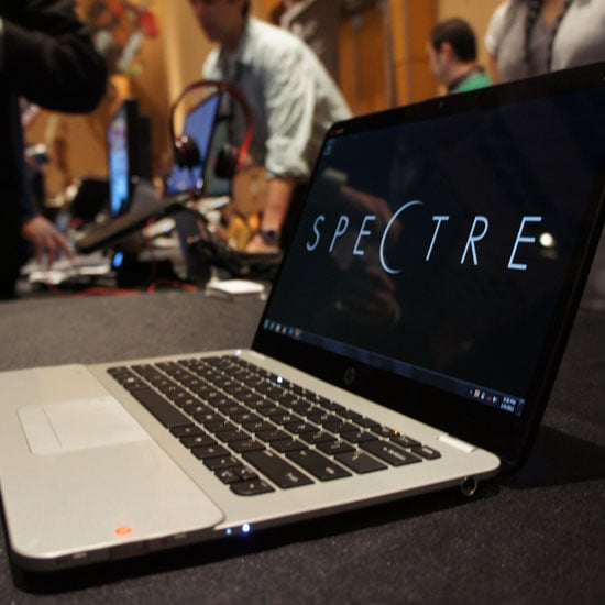 HP Envy 14 Spectre Price and Release Date