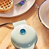 Mini Waffle Maker ($18)