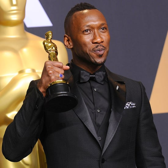 Mahershala Ali Talks About Best Picture Mistake at Oscars