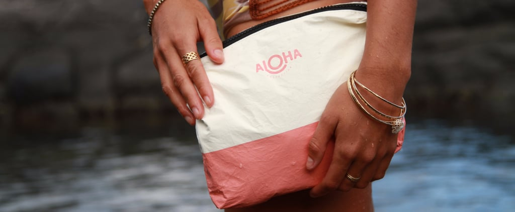 This Company Is Saving Hawaii With Beach Bags That Give Back