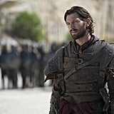 Michiel Huisman as Daario Naharis, a role that was recast.