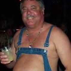 Beer Belly Suspenders