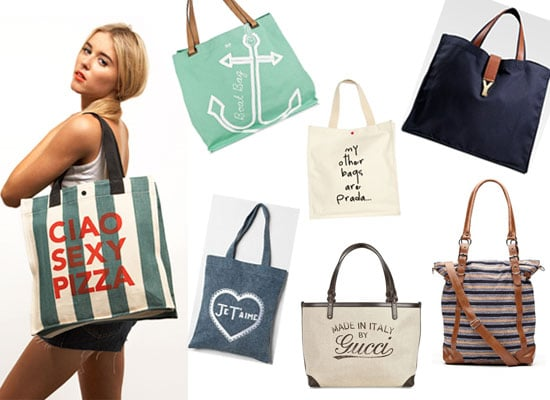 Shop Our Top Ten Online Buys For Canvas Carry Bags: Ban the ...