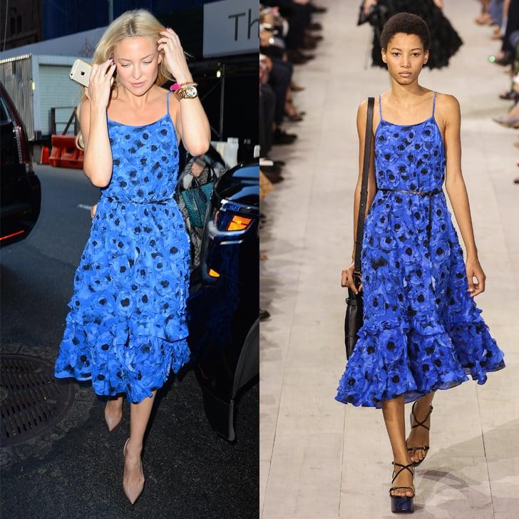 Celebrities Wearing Spring 2016 Clothes Popsugar Fashion
